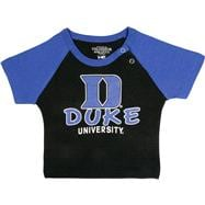 Duke Blue Devils Infant Black Titan T-Shirt