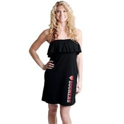 Oklahoma Sooners Women's Convertible Cover Up