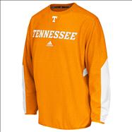 Tennessee Volunteers adidas Tenn Orange Youth Training Crew
