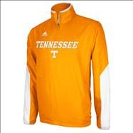 Tennessee Volunteers adidas Tenn Orange Youth Woven Hot Jacket