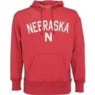 Nebraska Cornhuskers '47 Brand Scrimmage Hoodie