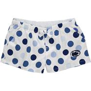 Penn State Nittany Lions Women's Soiree Sateen Shorts