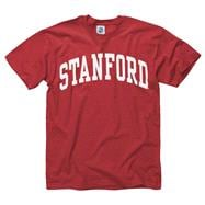 Stanford Cardinal Youth Cardinal Arch T-Shirt
