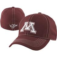 Minnesota Golden Gophers Maroon Endurance Flex Hat