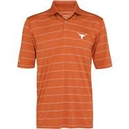 Texas Longhorns Orange Echo Desert Dry Polo Shirt