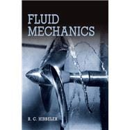 Fluid Mechanics Plus MasteringEngineering with Pearson eText -- Access Card Package,9780133770001