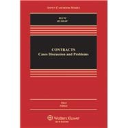 Contracts : Cases, Discussion, and Problems,9781454810001
