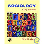 Sociology: A Brief Introduction,9780072480016