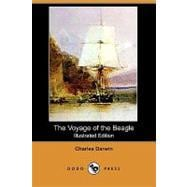 The Voyage of the Beagle, 9781406520019  