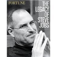Fortune the Legacy of Steve Jobs 1955-2011,9781618930019