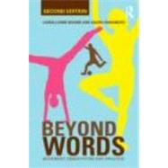Beyond Words : Movement Observation and Analysis,9780415610025