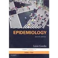 Epidemiology (Book with Access Code),9781416040026
