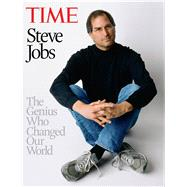 Time Steve Jobs : The Genius Who Changed Our World,9781618930026