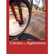 Calculus with Applications plus MyMathLab with Pearson eText -- Access Card Package,9780321760029