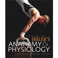 Seeley's Anatomy & Physiology,9780077350031