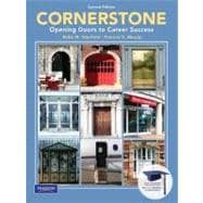Cornerstone : Opening Doors to Career Success