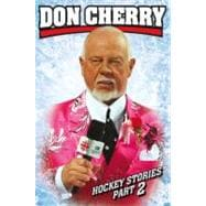 Don Cherry's Hockey Stories, Part 2,9780385670036