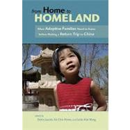 From Home to Homeland : What Adoptive Families Need to Know ..., 9781597430036  