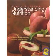Understanding Nutrition (9th Ed)