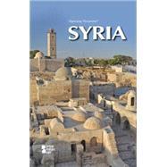 Syria,9780737770063