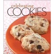 Celebrating Cookies,9781609000066