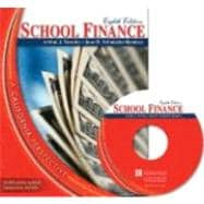 School Finance: A California Perspective W/ CD,9780757550072