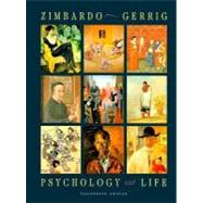 Psychology and Life,9780673990075