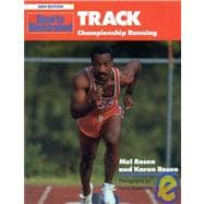 Sports Illustrated Track : Championship Running, 9781568000084