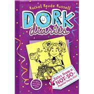 Dork Diaries 2; Tales from a Not-So-Popular Party Girl, 9781416980087  