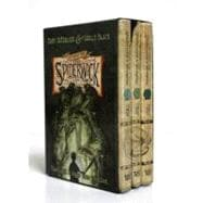 Beyond the Spiderwick Chronicles (Boxed Set); The Nixies Son..., 9781416990116  