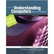 Understanding Computers Today & Tomorrow, 2009 Update,9780324830132