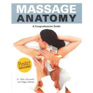 Massage Anatomy, 9781607100140  