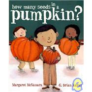 How Many Seeds in a Pumpkin?,9780375840142