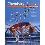 Chemistry : An Introduction to General, Organic, and Biological Chemistry,9780805330151