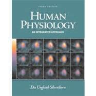 Human Physiology : An Integrated Approach with Interactive Physiology,9780131020153