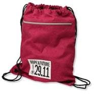Backsack Crimson Large, 9780310520153  