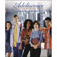 Adolescence (Text),9780072900156