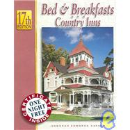 Bed & Breakfasts And Country Inns Guide Book, 9781888050172