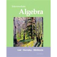 Intermediate Algebra plus MyMathLab/MyStatLab -- Access Card Package