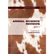 Animal Science Reviews 2011, 9781780640174