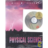 Physical Science,9780072400175