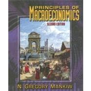 Principles of Macroeconomics,9780030270178