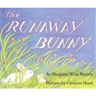 The Runaway Bunny, 9780064430180