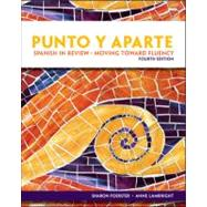 Student Audio CD Program for Punto y Aparte 4e