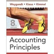 Accounting Principles, 8th Edition,9780471980193
