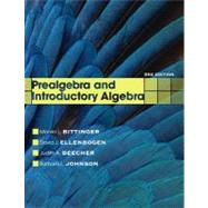 Prealgebra and Introductory Algebra plus MyMathLab/MyStatLab -- Access Card Package