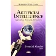 Artificial Intelligence : Approaches, Tools and Applications, 9781613240199