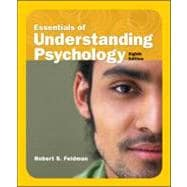 Essentials of Understanding Psychology,9780073370200