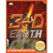 3-D Earth, 9780756690205