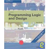 Guide to Programming Logic and Design : Comprehensive